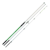 Tronix 3 Piece Cobra Light Beachcasting Rod - 4.5m - 50-150g