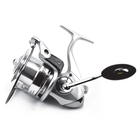 Image of Tronix Envoy 7000 Fixed Spool Surf Reel