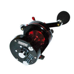 Image of Tronix Envoy Tournament Mag Multiplier Reel