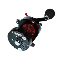Tronix Envoy Tournament Mag Multiplier Reel - Left Hand Wind