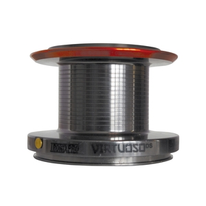 Image of Tronix Virtuoso 8000 Fixed Spool Surf Reel - Spare Deep Spool