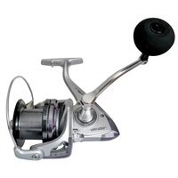 Tronix Virtuoso XT 8000 Fixed Spool Surf Reel