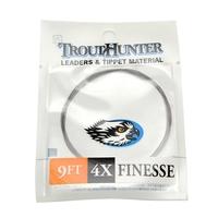 Trout Hunter Finesse Leader - 9ft