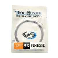 Trout Hunter Finesse Leader - 12ft