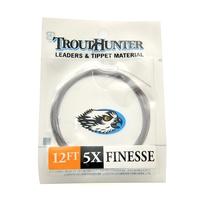 Trout Hunter Finesse Leader - 12ft