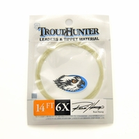 Trout Hunter Finesse Leader - 14ft
