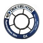 Trout Hunter Flourocarbon Tippet - 50m