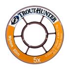 Trout Hunter Nylon Tippet - 50m