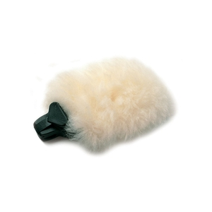 Image of Trout Ideas Sporting Clip-On Sheepskin Fly Patch