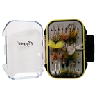 Image of Turrall Flypod Fly Collection - Mayflies x 18