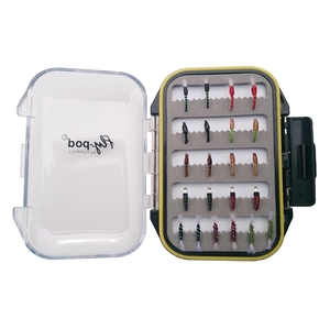 Image of Turrall Flypod Fly Collection - Buzzers x 22