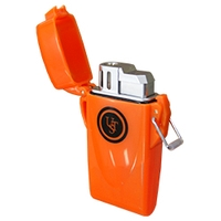Ultimate Survival Floating Gas Lighter