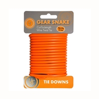 Ultimate Survival Gear Snake Tie Down