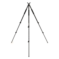 Ultrec Quick Change Tripod - Carbon Fibre