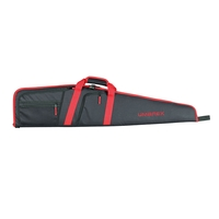 Umarex Deluxe Red Rifle Bag - Standard Length (108cm)