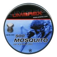Umarex Mosquito .177 Pellets x 500