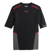 Under Armour Heatgear Clutchfit Halfsleeve T-Shirt