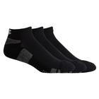 Under Armour Heatgear Low Cut Socks - 3pk