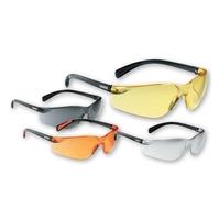 Uvex Flash Shooting Glasses