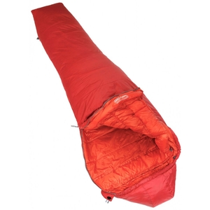 Image of Vango Ultralite Pro 100 Sleeping Bag - Paprika