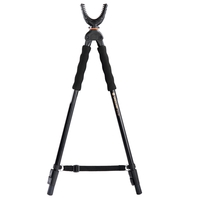 Vanguard Quest B62 Bipod Shooting Stick