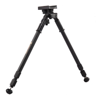 Vanguard Equalizer 2 Pivoting Bipod