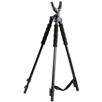 Vanguard Quest T62U 3-in-1 Tripod, Bipod and Gunpod