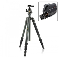Vanguard VEO 2 235AB Aluminium Travel Tripod with VEO BH-50 Multi Action Ballhead