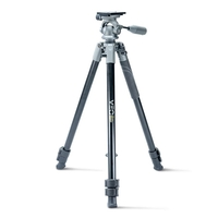 Vanguard VEO 2PRO 263AO Aluminium Tripod With VEO 2 PH-28  2-Way Pan Head