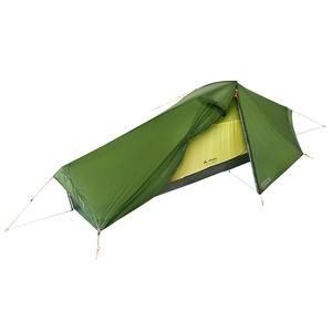 Image of Vaude Lizard GUL 1P Tent - Green