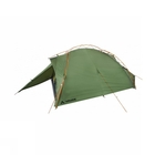 Image of Vaude Terraquattro 3P Tent - Green