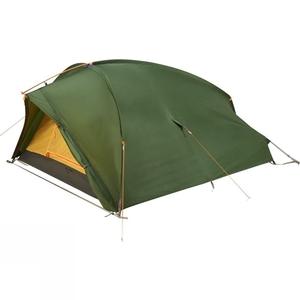 Image of Vaude Terratrio 3P Tent - Green