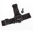 Image of Veho Headband Strap Mount For Muvi HD Camera