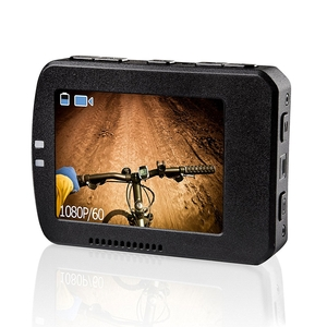 Image of Veho Muvi K-Series Handsfree Camera Removable LCD Screen