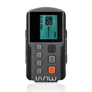 Image of Veho Muvi K-Series Wi-Fi Wireless Remote Control With Wrist Strap