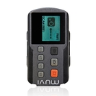 Veho Muvi K-Series Wi-Fi Wireless Remote Control With Wrist Strap