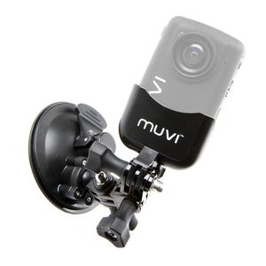 Image of Veho Universal Suction Mount with Cradle And Tripod Mount