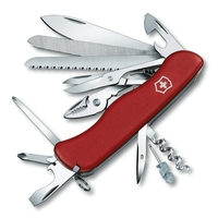 Victorinox Workchamp Pocket Knife