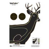 Visicolor Deer Target