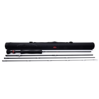 Vision 4 Piece Big Daddy 2.0 Pike Rod - 9ft