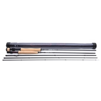 Vision 4 Piece EKA First Fly Rod - 7ft 6in - #3