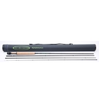 Vision 4 Piece Nymphmaniac Fly Rod - 9ft 6in - #3