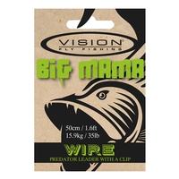 Vision Big Mama Wire Pike Leader