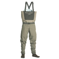 Vision Gillie Stockingfoot Waders