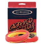 Vision Grand Daddy Pike Fly Line - 30m
