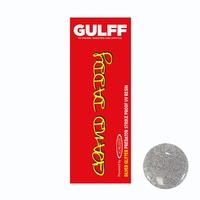 Vision Gulff Grand Daddy Predator Resin - Silver Glitter