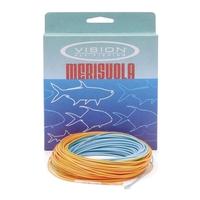 Vision Merisuola Floating Fly Line