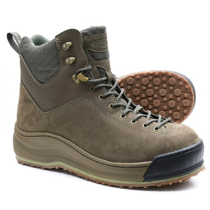 Image of Vision Nahka Gummi Wading Boots