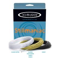 Vision Stillmaniac Fly Line