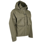 Image of Vision Tool Jacket - Olive Green